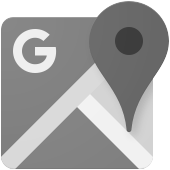Opensolr Location on Google Maps